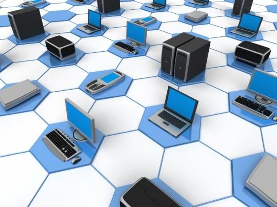 Servicios tecnologicos ITM