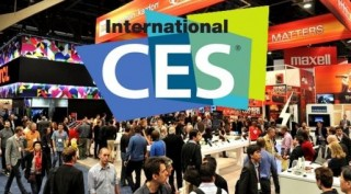 Foto International CES